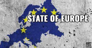 Will The EU Become a Dictatorship?