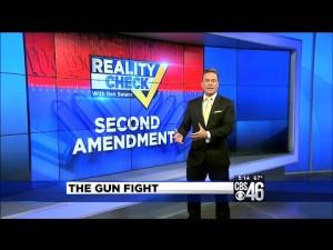 The True Intent of the 2nd Amendment